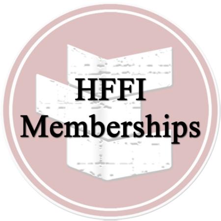 HFFI Membership